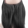 360 Lace Frontal Closure Natural Straight